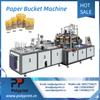 French Fries Chicken Paper Bucket/Bowl/Cup Making Machine