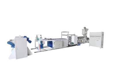 PP PS Sheet Extrusion Production Line